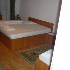 Hotel-pension Brunnenmarkt Вена комната для гостей фото 3