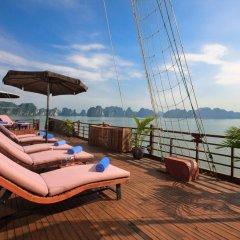Отель Glory Premium Cruises бассейн фото 2