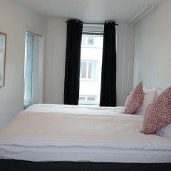 Отель Klara Strand Företagsbostäder комната для гостей фото 2