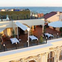 Albatros Premier Hotel Турция, Стамбул - 10 отзывов об отеле, цены и фото номеров - забронировать отель Albatros Premier Hotel онлайн балкон