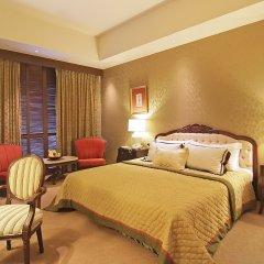 Отель The Manila Hotel Филиппины, Манила - 2 отзыва об отеле, цены и фото номеров - забронировать отель The Manila Hotel онлайн фото 7