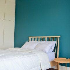 Отель Stylish 2 Bedroom Apartment In Great Location Великобритания, Эдинбург - отзывы, цены и фото номеров - забронировать отель Stylish 2 Bedroom Apartment In Great Location онлайн комната для гостей фото 2