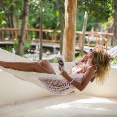 Отель Mahekal Beach Resort спа