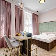 Отель Apartamenty Sowa Gdańsk Польша, Гданьск - отзывы, цены и фото номеров - забронировать отель Apartamenty Sowa Gdańsk онлайн комната для гостей фото 5
