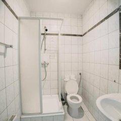 Отель Willa Carpe Diem Косцелиско ванная