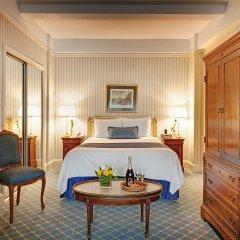 Отель Elysee США, Нью-Йорк - отзывы, цены и фото номеров - забронировать отель Elysee онлайн комната для гостей фото 3