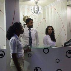 Отель VJ City Hotel Шри-Ланка, Коломбо - отзывы, цены и фото номеров - забронировать отель VJ City Hotel онлайн спа фото 2