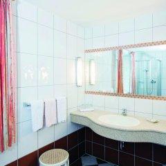 Отель Pension Schiessling Аниф ванная фото 2