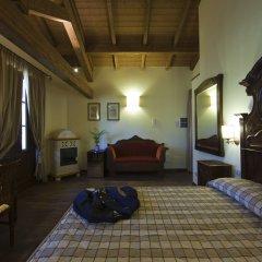 Отель Antico Casale Сарцана комната для гостей фото 3