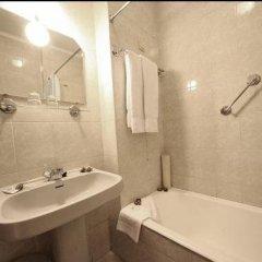 Отель Palanca Португалия, Порту - отзывы, цены и фото номеров - забронировать отель Palanca онлайн ванная