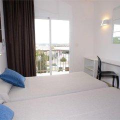 Отель Hostal Tarba комната для гостей фото 5