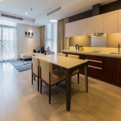 Отель SILA Urban Living в номере