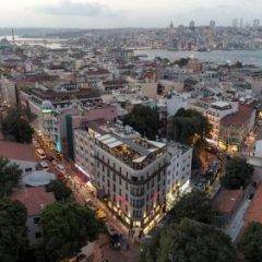 Amisos Hotel Турция, Стамбул - 1 отзыв об отеле, цены и фото номеров - забронировать отель Amisos Hotel онлайн городской автобус