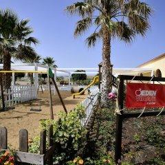 Отель Sikania Resort & Spa Бутера фото 21