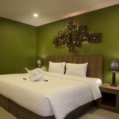 The Gig Hotel 4* Номер Делюкс с различными типами кроватей