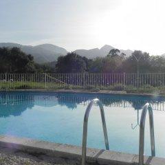 Отель Apartamentos Turísticos Finca Las Nieves бассейн фото 3
