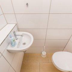 Апартаменты Easy Apartments Cologne Кёльн ванная