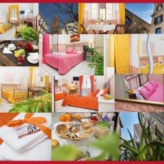 Отель Obelus Италия, Рим - отзывы, цены и фото номеров - забронировать отель Obelus онлайн бассейн фото 2