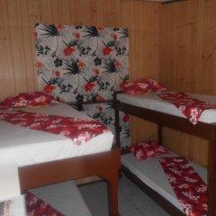 Отель Pension Rangiroa Plage спа