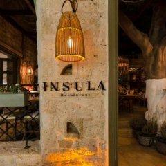 Insula Hotel & Restaurant Чешме интерьер отеля фото 3