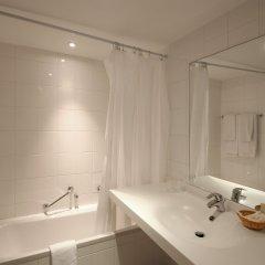 Alma Grand Place Hotel ванная