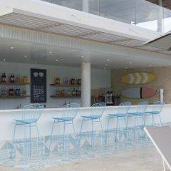 Отель Victoria Resort Golf & Beach гостиничный бар