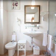 Hotel Rural Arpa de Hierba ванная фото 2