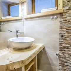 Отель Sowa Косцелиско ванная