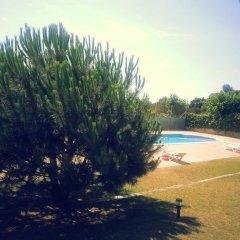 Отель Hostal Los Pinares Испания, Льорет-де-Мар - отзывы, цены и фото номеров - забронировать отель Hostal Los Pinares онлайн приотельная территория