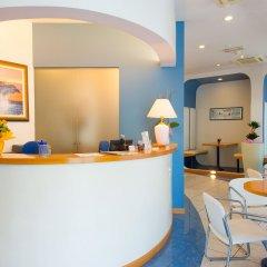 Hotel Giulietta интерьер отеля фото 3