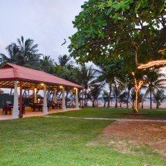 Paradise Beach Hotel фото 2