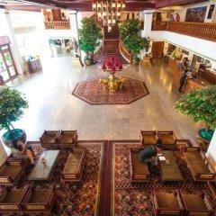 The Empress Hotel Chiang Mai фото 5