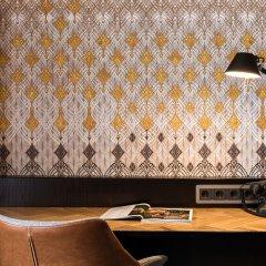 Отель Hampshire Hotel - Amsterdam American Нидерланды, Амстердам - 4 отзыва об отеле, цены и фото номеров - забронировать отель Hampshire Hotel - Amsterdam American онлайн интерьер отеля