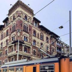 Отель IH Hotels Milano Regency фото 7
