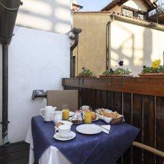 Отель Locanda al Leon 2 Венеция балкон