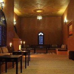 Отель Ksar Elkabbaba развлечения