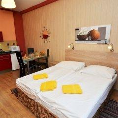 Отель Rezidence Davids Прага комната для гостей фото 2