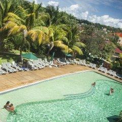 Отель Coco Palm детские мероприятия