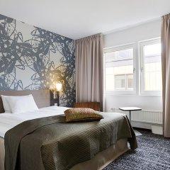 Quality Hotel Lulea комната для гостей фото 3