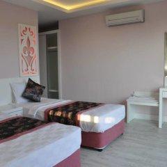 Beachway Hotel Сиде комната для гостей фото 2