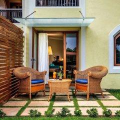 Отель Kenilworth Beach Resort & Spa Индия, Гоа - 1 отзыв об отеле, цены и фото номеров - забронировать отель Kenilworth Beach Resort & Spa онлайн фото 12