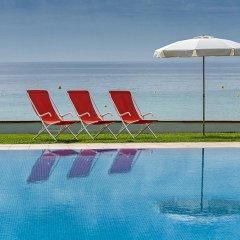 Отель Santa Marta Испания, Льорет-де-Мар - 2 отзыва об отеле, цены и фото номеров - забронировать отель Santa Marta онлайн бассейн фото 3