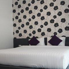 Отель The Fong Krabi Resort сейф в номере
