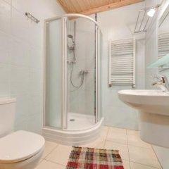 Mini Hotel Laplandiya ванная