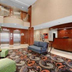 Отель Wingate By Wyndham Midtown США, Нью-Йорк - отзывы, цены и фото номеров - забронировать отель Wingate By Wyndham Midtown онлайн интерьер отеля фото 2