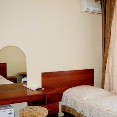 Гостиница Геленджикская бухта удобства в номере
