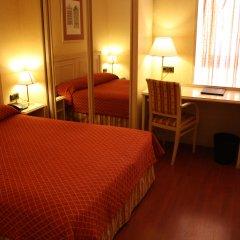 Отель Sunotel Aston 3* Стандартный номер с различными типами кроватей фото 15