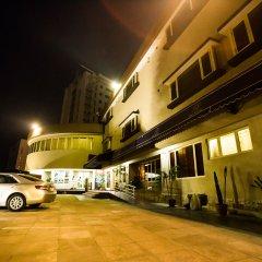Отель Bon Voyage Нигерия, Лагос - отзывы, цены и фото номеров - забронировать отель Bon Voyage онлайн парковка