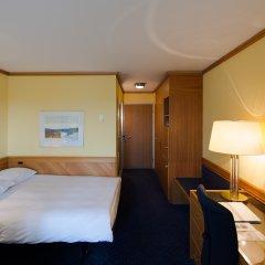 Отель STAY@Zurich Airport Швейцария, Глаттбруг - отзывы, цены и фото номеров - забронировать отель STAY@Zurich Airport онлайн комната для гостей фото 5
