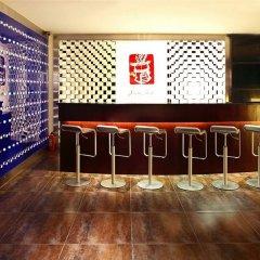 Sunworld Hotel Beijing Wangfujing интерьер отеля фото 3